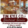 Tim Kyle Electrical Service