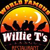Willie T's Restaurant and Bar