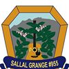 Sallal Grange