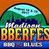 Madison Ribberfest