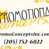 Promotional Concepts, Inc.