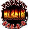 Porky's Blazin Bar-B-Q