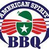 American Spirit BBQ