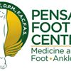 PENSACOLA FOOT & ANKLE CENTER