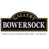Bowersock Fine Art Gallery, in Provincetown, on Cape Cod