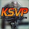 KSVP Radio