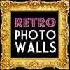 Retro Photo Walls