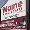 The Maine Real Estate Network-Waterboro Branch