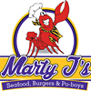 Marty J's Seafood, Burgers and Po-boys