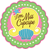 Little Miss Cupcape