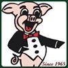 Little Porky's BBQ 1965
