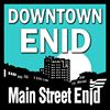 Downtown Enid