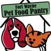 Fort Wayne Pet Food Pantry