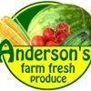 Anderson's Produce