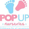 Pop Up Nurseries
