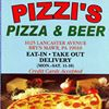 Pizzi's Pizzeria
