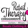 Retail Therapy Consignment