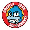 Gorilla Jack Supplements - Winnipeg