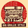 Big Grillie Style