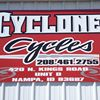 Cyclone Cycles Idaho