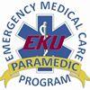 EKU Paramedic Degree Program