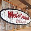 Moe's Original BBQ - NOLA