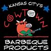 Cowtown Barbecue Products