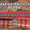 BBQ BROs RUBs