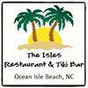 The Isles Restaurant & Tiki Bar