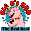 """Big D's BBQ and Deli at """"The Well"""""""