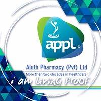 Aluth Pharmacy (Pvt) Ltd