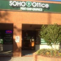 SOHO Office - Dunwoody