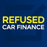 Refused Car Finance