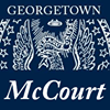 McCourt School of Public Policy- Georgetown University