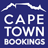 Cape Town Bookings