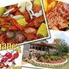 Shane's Seafood & BarBQ - Shreve City