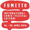 Fumetto Comic Festival Luzern
