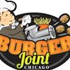 Burger Joint Chicago