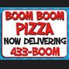 Boom Boom Pizza