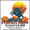 South Jersey Pumpkin Show Festival