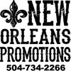 New Orleans Promotions