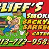 Cliff's Smokin' Backyard Barbeque & Catering
