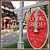 The Cook Shop & Tabletop Shop