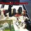 Thomkat Ceramics