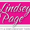 Lindsey Page Beauty & Complementary Therapies