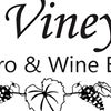 The Vineyard Bistro & Wine Bar