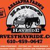 Harvest Hayride