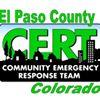 El Paso County CERT