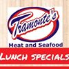 Tramontes Meat and Seafood