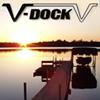 V-Dock Aluminum Boat Docks: R&D Manufacturing Inc.